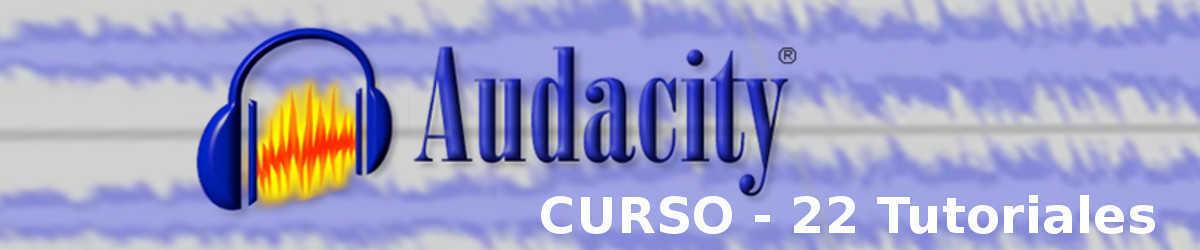 CURSO AUDACITY