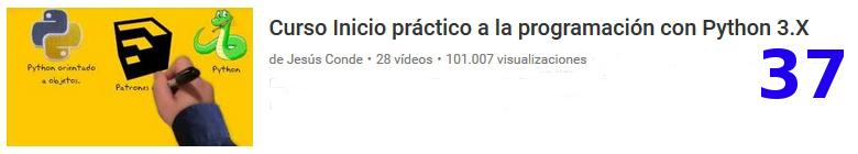curso de python en youtube