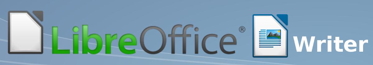Curso LibreOffice Writer